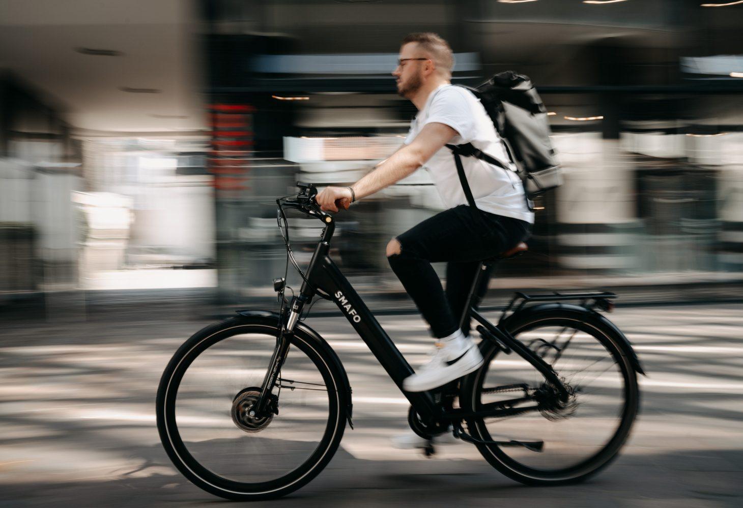 Blog over Aspecten van e-bikes in Elektrische fietsen